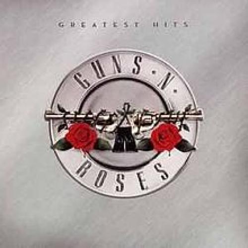 Greatest Hits - Ain't It Fun