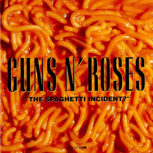 'The Spaghetti Incident?' - Hair Of The Dog