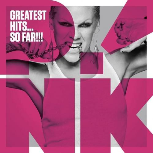 Greatest Hits... So Far!!! - Whataya Want From Me