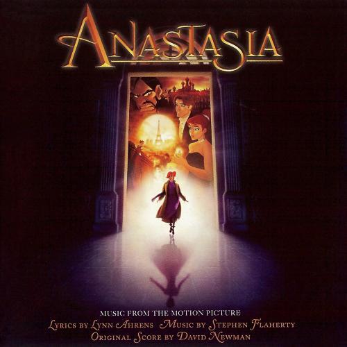 Anastasia - EP - Una Vez En Diciembre