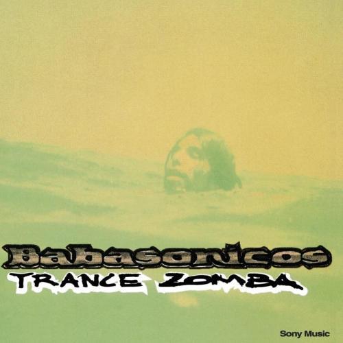 Trance Zomba - Poder ñandu