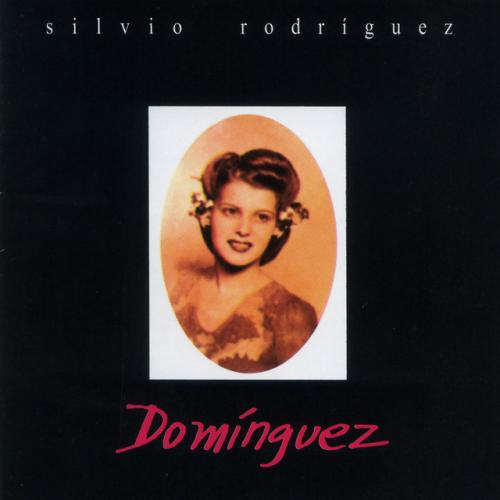Domínguez - Canción del trovador errante