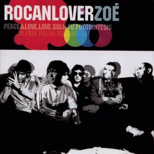 Rocanlover - Peace & love