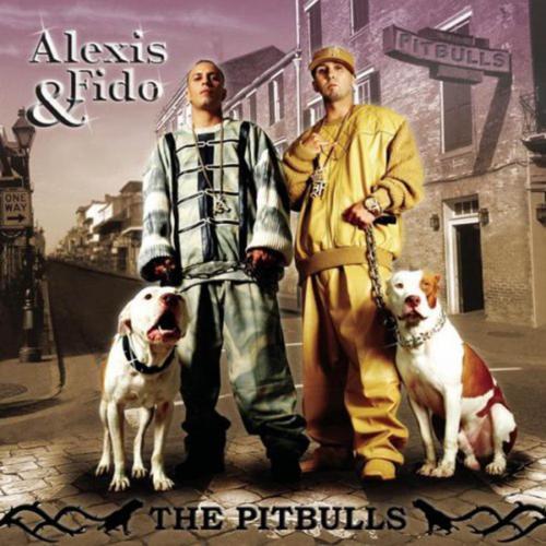 The Pitbulls - Quién Soy
