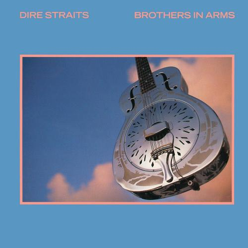 Brothers in Arms - Brothers In Arms