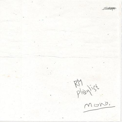 mono. - Moonchild