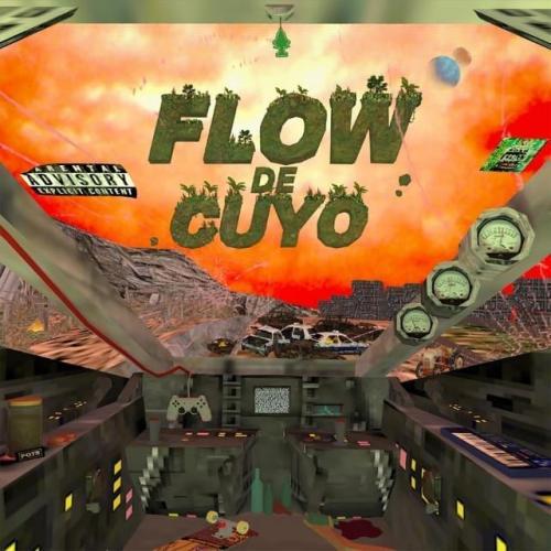 Flow de Cuyo - Corda