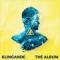 Disco de la canción Famous (ft. Klingande)