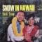 Disco de la canción Blue For Old Hawaii