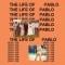 Disco de la canción Frank's Track (ft. Kanye West)