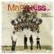 Disco de la canción Marquess - Vayamos Compañeros