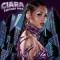 Disco de la canción Ciara to the stage (en español)
