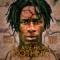 Disco de la canción Above Dem Niggas (ft. Lil Duke, MPA Wicced)