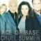Disco de la canción Cruel Summer