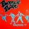 Disco de la canción Beastie Revolution