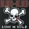 Disco de la canción Living In Exile