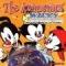 Disco de la canción Animaniacs (Intro mexicano)