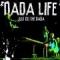 Disco de la canción Feed the Dada (en español)