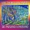 Disco de la canción De Paisano a Paisano