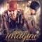 Disco de la canción Nunca imagine (ft. J Quiles)