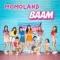 Disco de la canción Baam