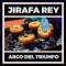 Disco de la canción Cómeme el Donut (ft. Jirafa Rey)