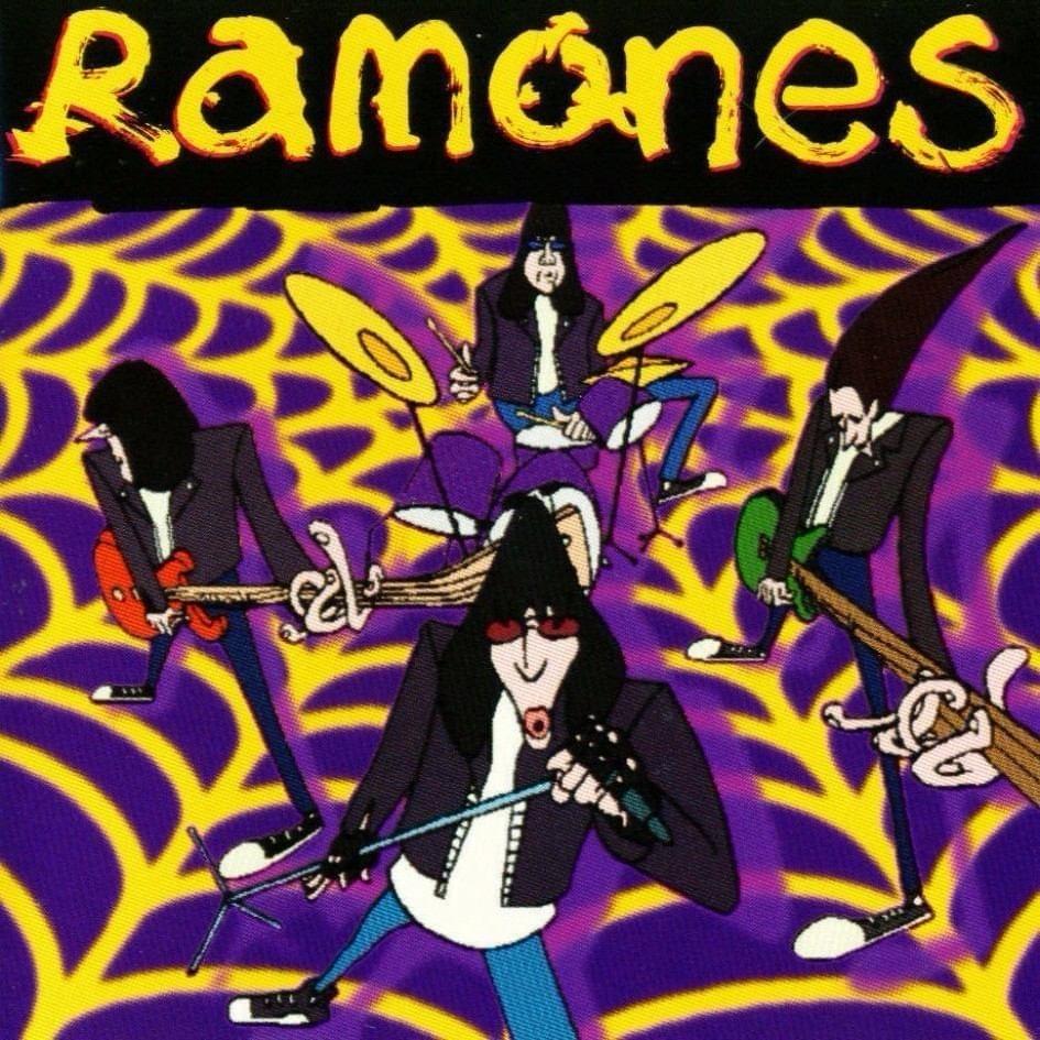 Spiderman Letra Ramones Musica Com