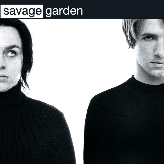 Violet Letra Lyrics Savage Garden Musica Com