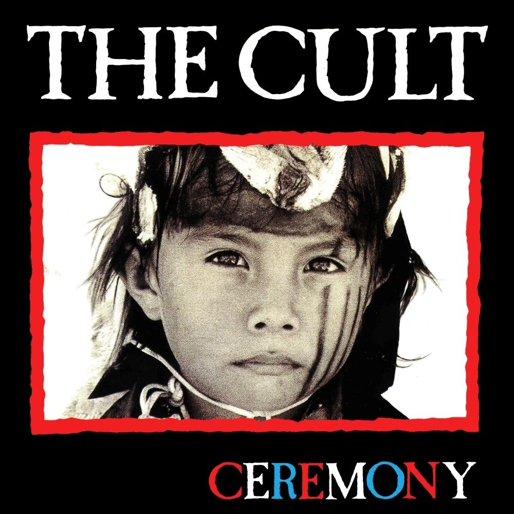 The Cult, Ian Astbury, Billy Duffy, Sonic Temple...  63167
