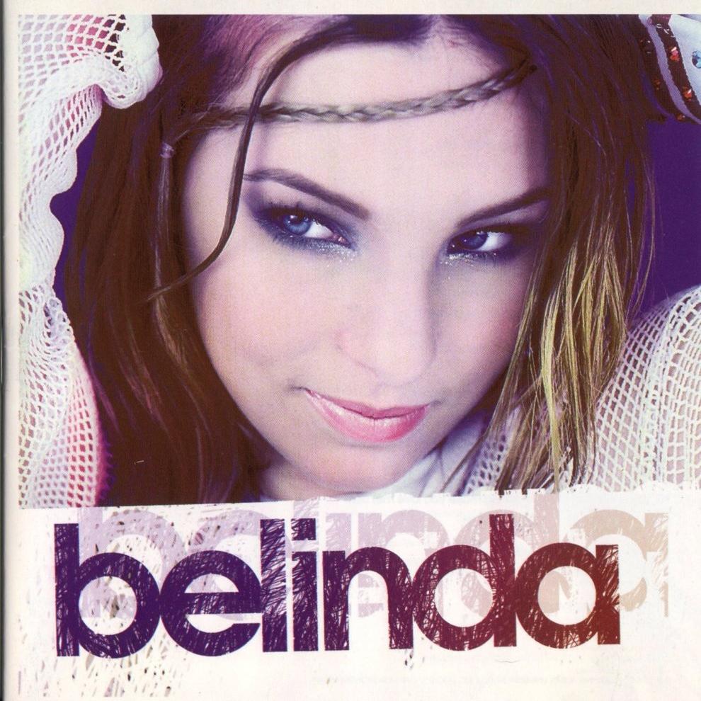 Be Free Letralyrics Belinda Musicacom