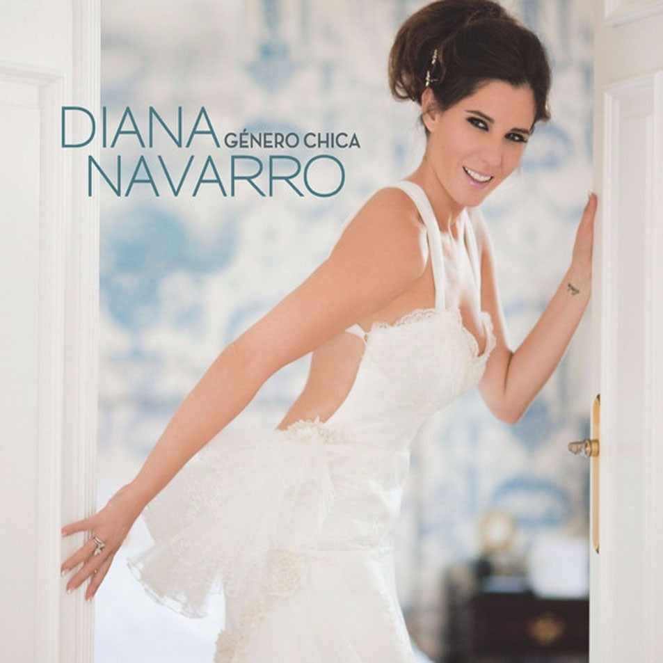 Mira Lo Que Te Has Perdido Letra Diana Navarro Musica Com