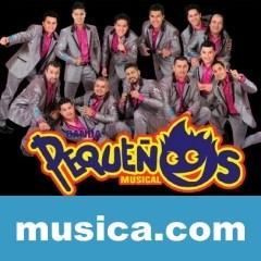 Banda Pequeños Musical