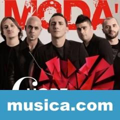 Grupo Modà