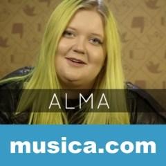 Alma-Sofia Miettinen (ALMA)