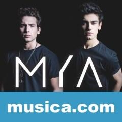 MYA (Maxi Espíndola y Agus Bernasconi)