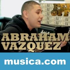 Abraham Vazquez