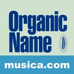 Organic Name