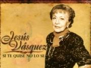 María de Jesús Vásquez Vásquez