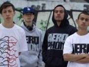 Aerophon Crew