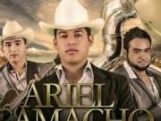 Ariel Camacho Y Los Plebes Del Rancho