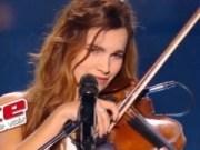 Gabriella Laberge