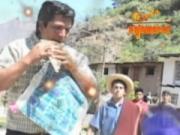 Los Relámpagos de Cajamarca