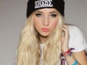 La Blondie
