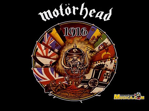KING OF KINGS - Motorhead | Musica com