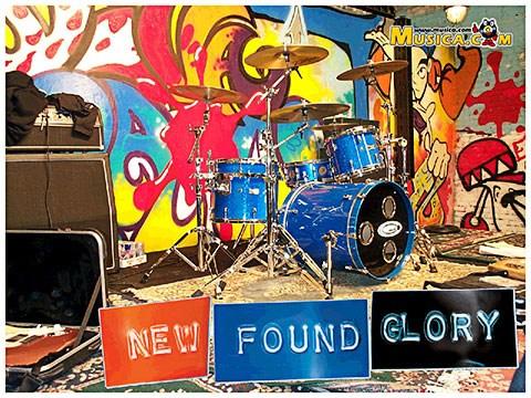A New Found Glory