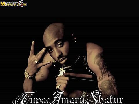 Letra No More Pain Tupac Shakur Musicacom