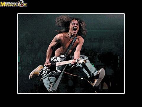 Fotos De Van Halen Musica Com