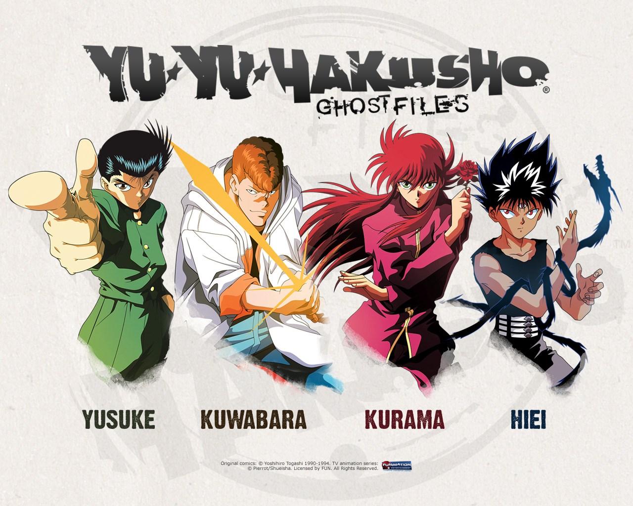 Hohoemi No Bakudan En Español Yu Yu Hakusho Musicacom
