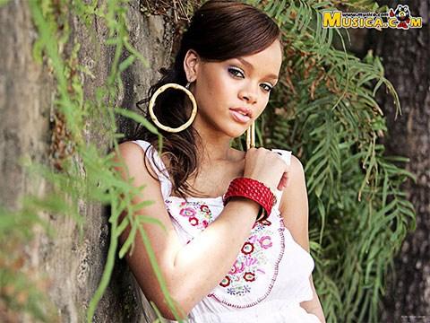 Rihanna letras de Rihanna MUSICACOM