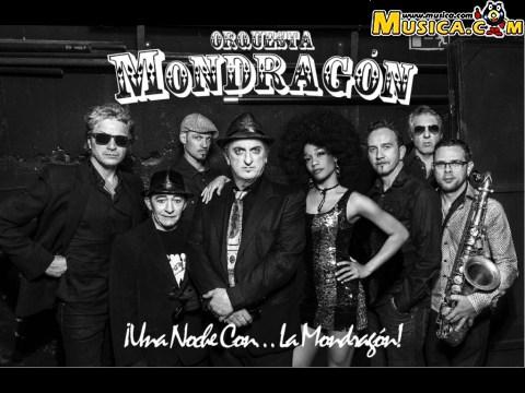 Corazón De Neón Letra Orquesta Mondragón Musica Com